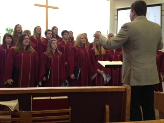 LCBI Choir